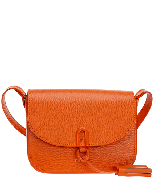 Crossbody bags Furla 1927 BAEQACO_ARE000_BG600 arancio