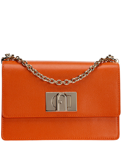 Crossbody bags Furla 1927 BAFKACO_ARE000_BG600 arancio
