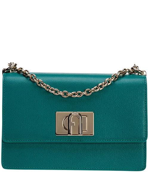 Crossbody bags Furla 1927 BAFKACO_ARE000_D7D00 smeraldo