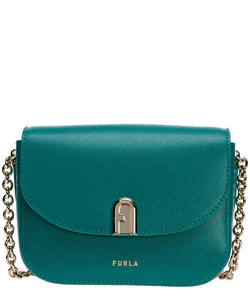 Crossbody bags Furla 1927 BAONACO_ARE000_D7D00 smeraldo