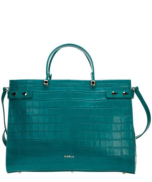 Handtaschen Furla lady m bawb01l_ko0000_d7d00_1_007 smeraldo