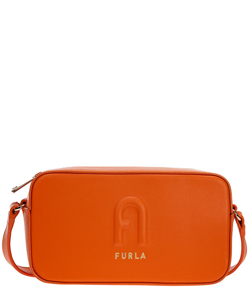Crossbody bags Furla EBL0FRI E35BG600 arancio