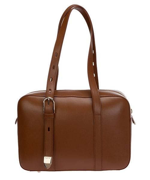 Schultertasche leder damen tasche umhängetasche bag block secondary image