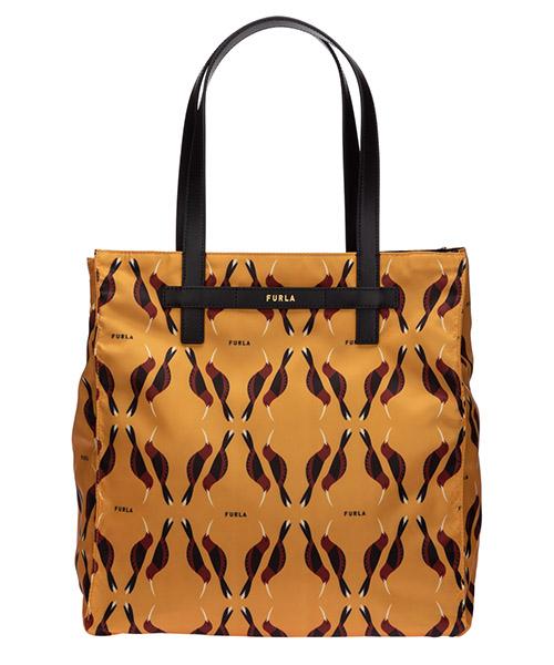 Shopping Bag Furla digit wb00105a00tor00 giallo