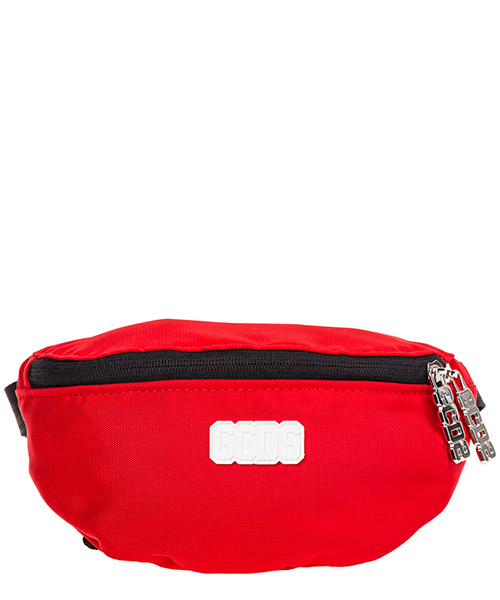 Gürteltasche GCDS FW20M010060-03 rosso