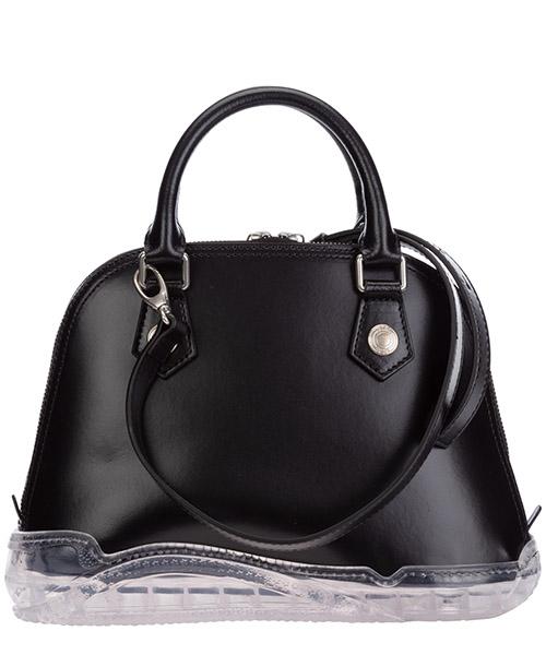 Handtasche damen tasche schultertasche messenger bag  sneaker secondary image