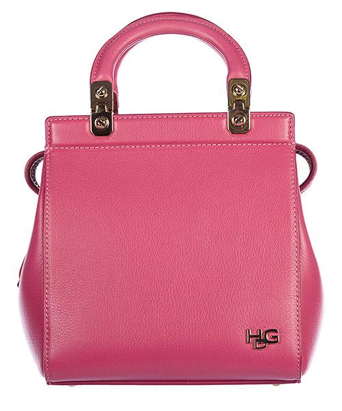 Borsa a mano Givenchy 14G5413008 675 rosa