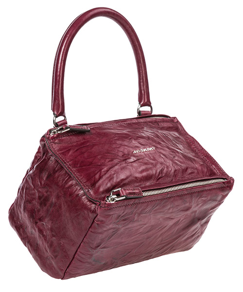 Borsa donna a mano shopping in pelle pandora small secondary image