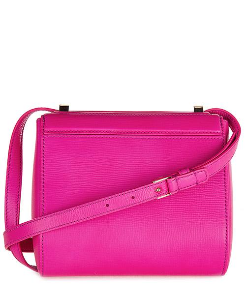 Borsa donna a tracolla pelle borsello pandora box mini secondary image