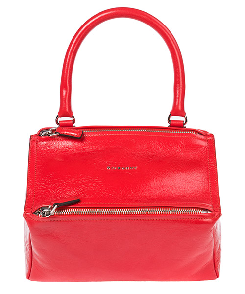 Borsa a mano Givenchy Pandora BB500AB0E8-629 pop red