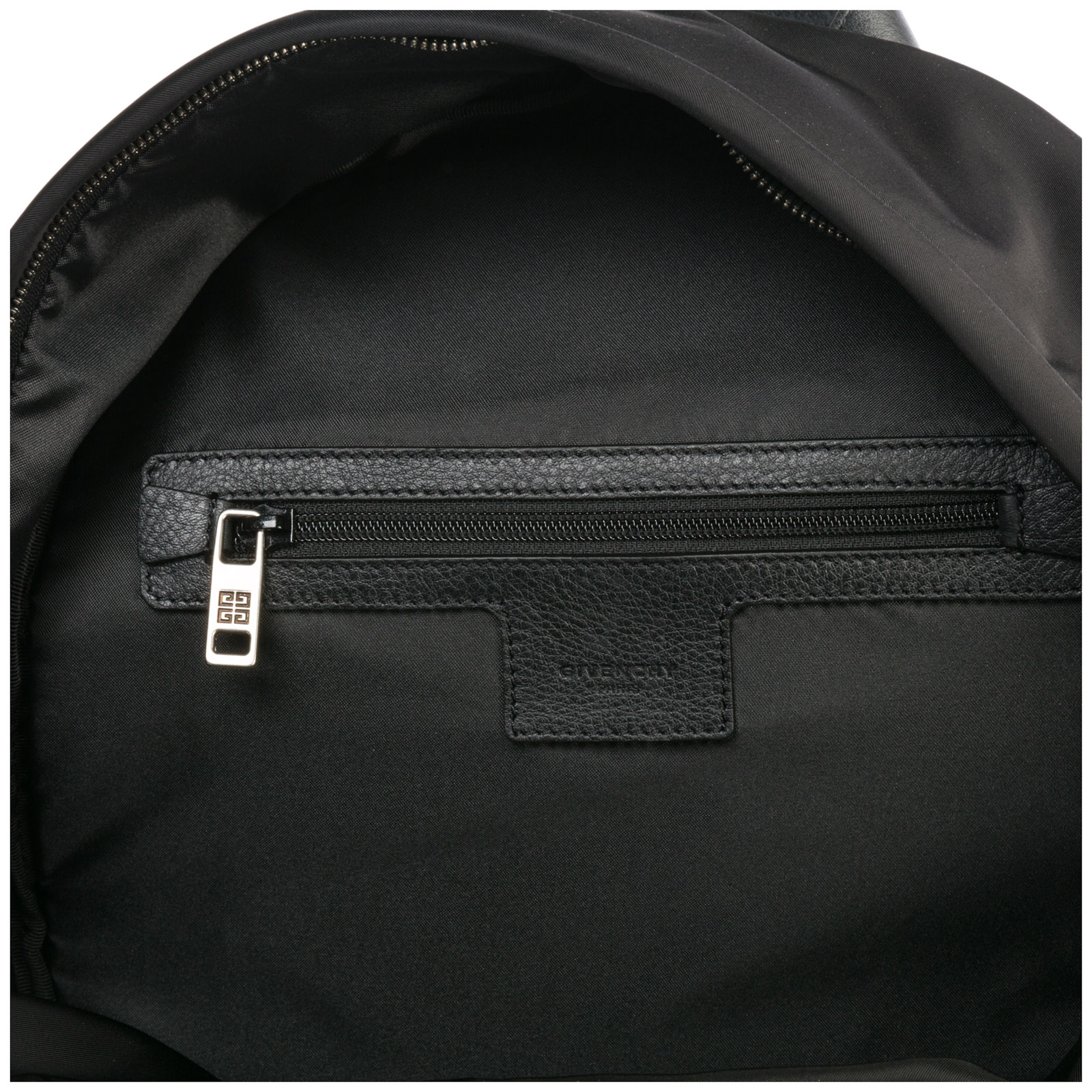 economico per lo sconto 24721 0e739 Zaino Givenchy paris bk500jk0ak-004 nero | FRMODA.com