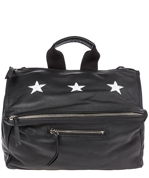 Bolso de mano Givenchy Pandora BK5006K0AV-001 nero