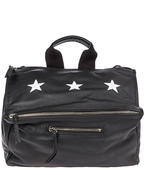 Handtaschen Givenchy pandora bk5006k0av-001 nero