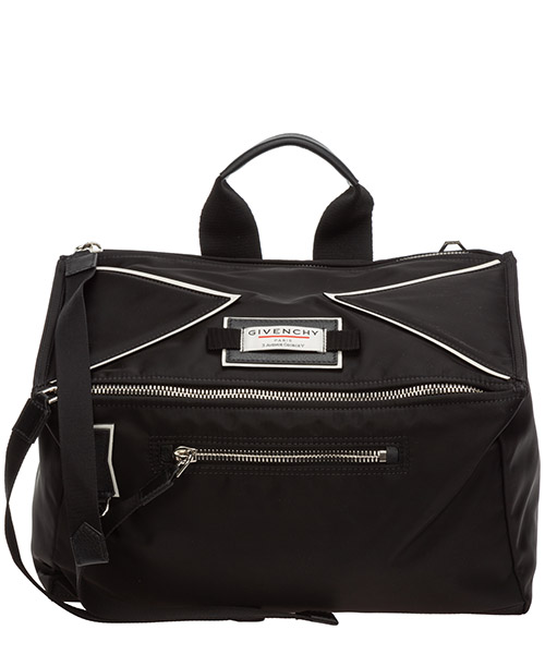 Handtaschen Givenchy pandora bk5006k0sy-001 nero