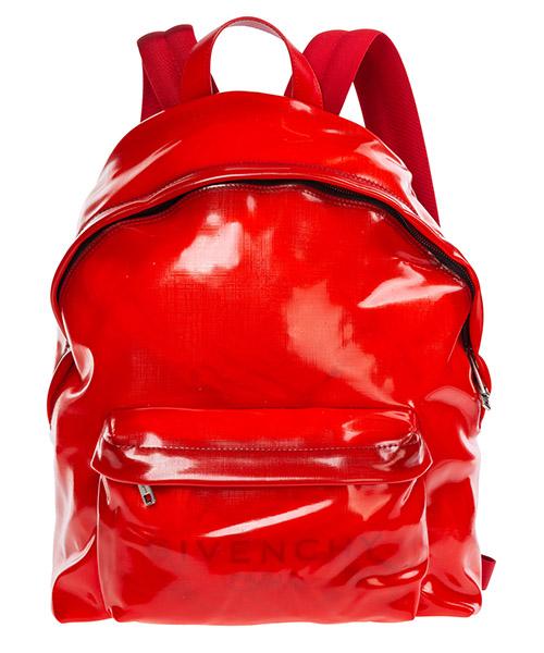 Mochila Givenchy BK500JK0JA-600 red