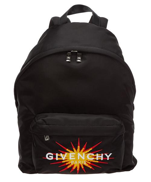 Rucksack Givenchy bk500jk0u0-017 black