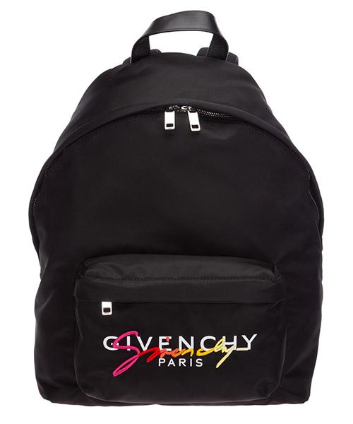 Backpack Givenchy BK500JK0YE-001 nero