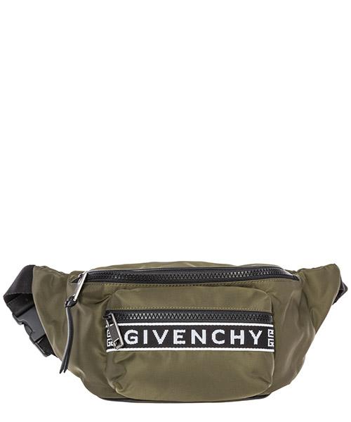Riñoneras Givenchy 4G BK5037K0H1-305 khaki