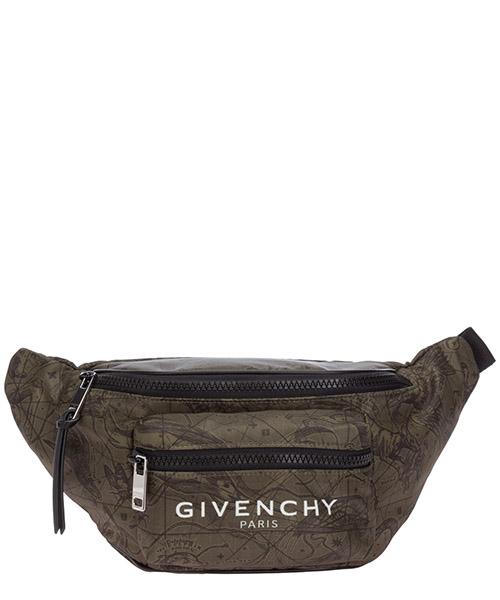 Bum bag Givenchy Astral BK5037K0YC-305 nero