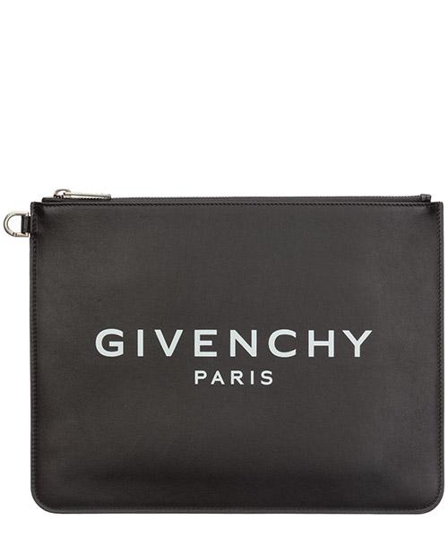 Borsa a mano Givenchy BK600JK0AC-001 black