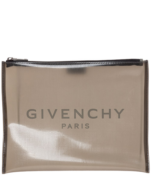 Porte-document Givenchy bk600jk0ja-020 grey