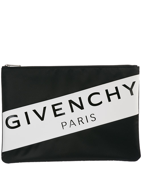 Document holder Givenchy BK602XK0FG-004 nero