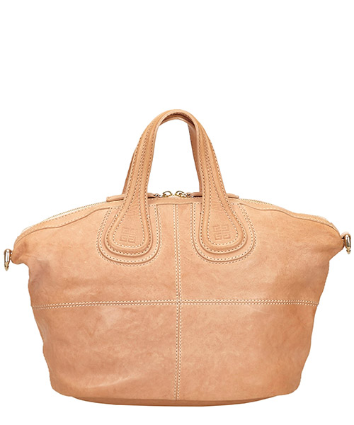 Borsa a mano Givenchy Pre-Owned nightingale 6hgvhb002 beige