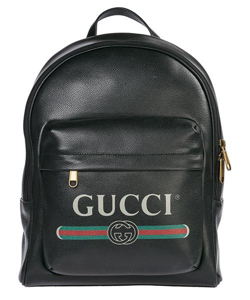 Rucksack Gucci 547834 0Y2BT 8163 nero