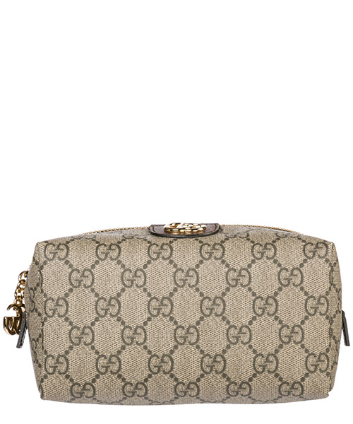 Beauty case Gucci Ophidia 548393 K5I5G 8358 marrone