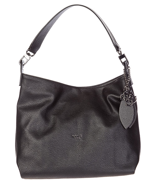 Shoulder bag Guess Lou Lou VM695502 black