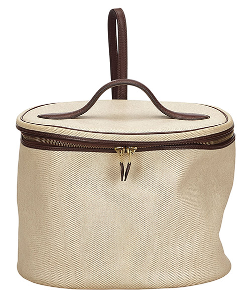 Schultertasche Hermes Pre-Owned 8ehevb001 bianco