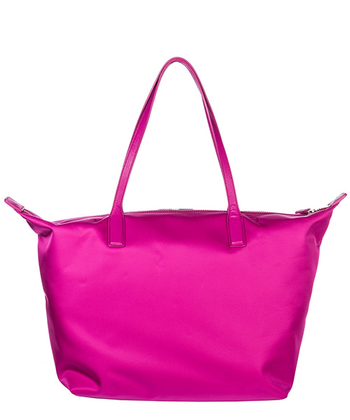 Borsa donna a mano shopping in nylon secondary image