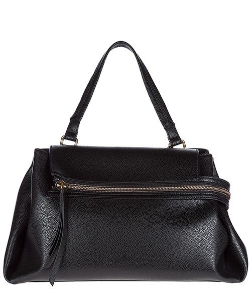 Handbag Hogan Clubbing KBW00RA1401HO8B999 nero