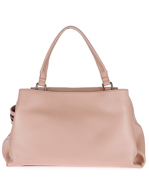 Women's leather shoulder bag clubbing secondary image