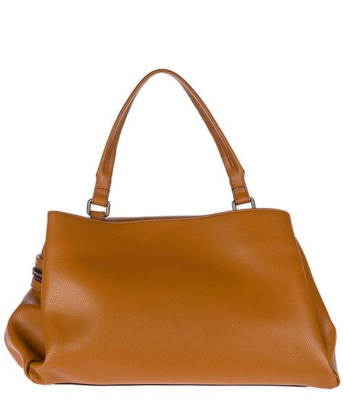 Наплечная сумка женская кожаная horizontal secondary image