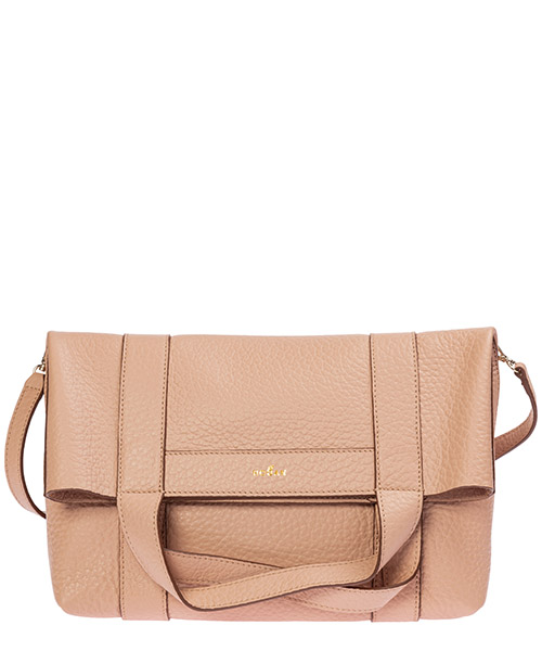 Handbags Hogan iconic kbw016c0200kbcm030 rosa