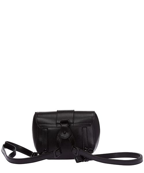 сумка-рюкзак женская кожаная secondary image