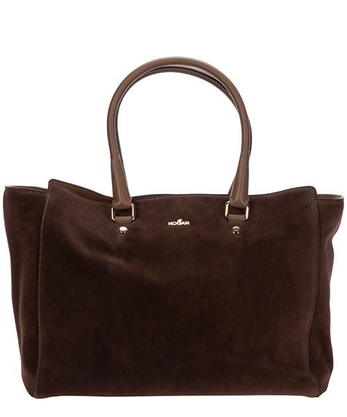 Shoulder bag Hogan KBWAANA14009HZ4463 marrone