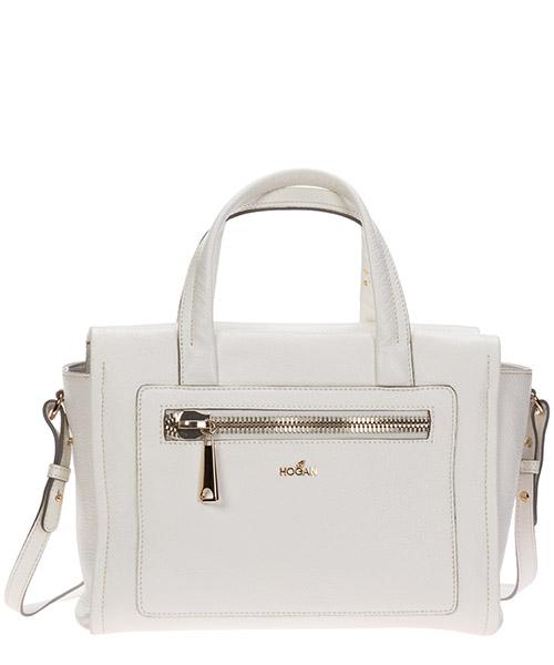 Handtaschen Hogan kbwaaqh02007xzb001 bianco