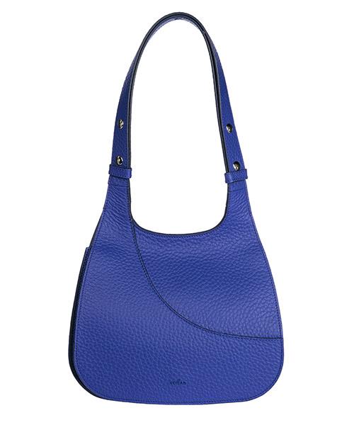 Hobo bag Hogan KBWAAZC2200IAIL415 blu