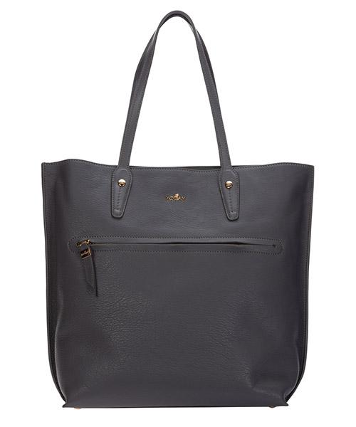 Bolso shopping Hogan KBWABOO63009HYB800 grigio
