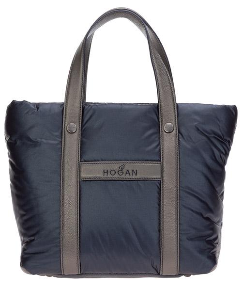 Handbags Hogan KBWEX0A7300A7S006L blu