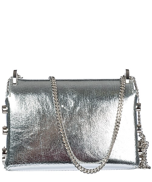 Women's leather shoulder bag lockett mini secondary image