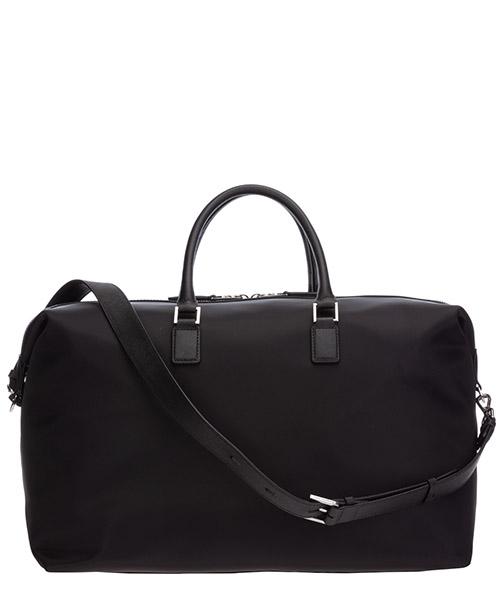 Travel duffle weekend shoulder bag k/ikonik secondary image