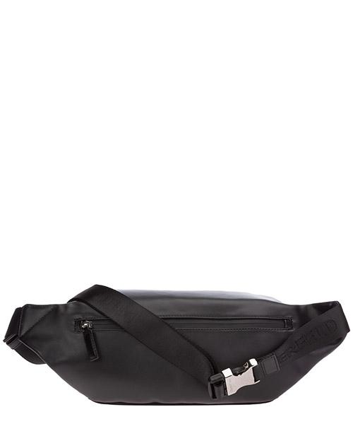 Women's belt bum bag hip pouch  rue st guillaume secondary image