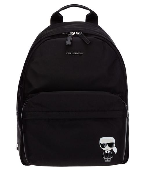 Рюкзаки Karl Lagerfeld k/ikonik 20KW201W3092 nero