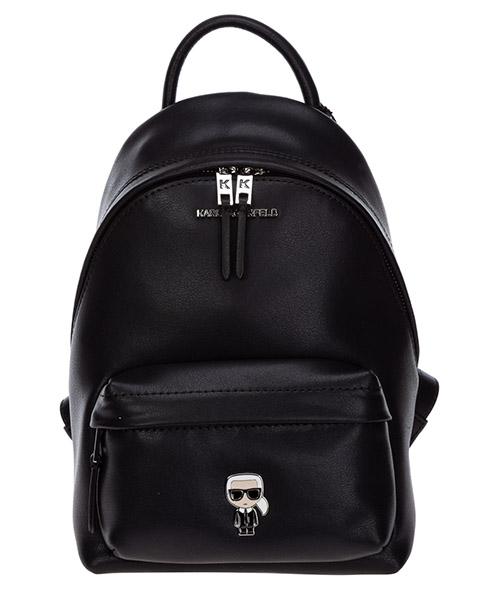 Рюкзаки Karl Lagerfeld k/ikonik 20KW201W3098 nero