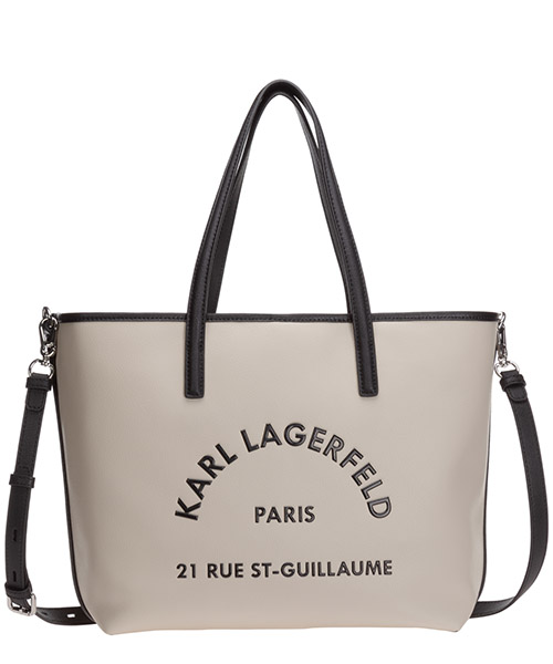 Shopping Bag Karl Lagerfeld rue st guillaume 20kw201w3114 hazelwood