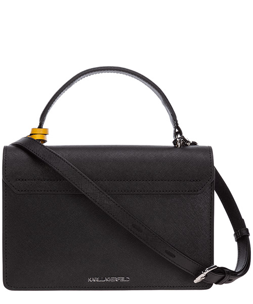 Handtasche damen tasche schultertasche messenger bag  k/ikonik secondary image