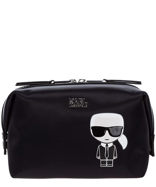 Neceser Karl Lagerfeld k/ikonik 20KW201W3201 nero